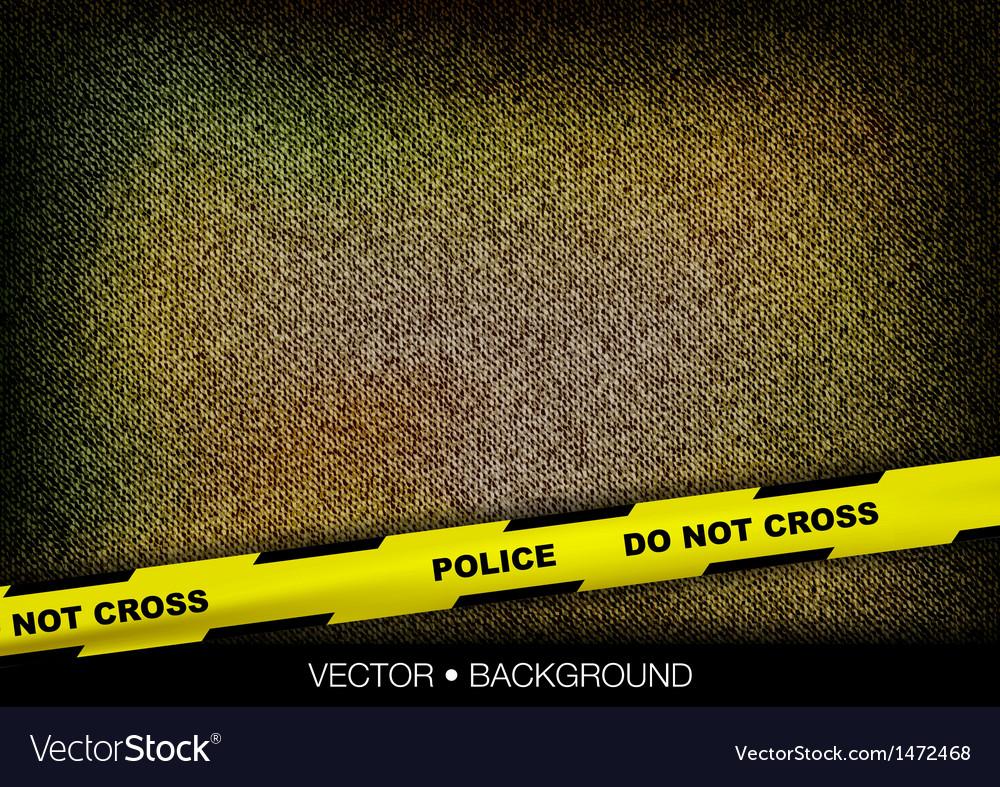 Texture grain dark with tape vector | Price: 1 Credit (USD $1)