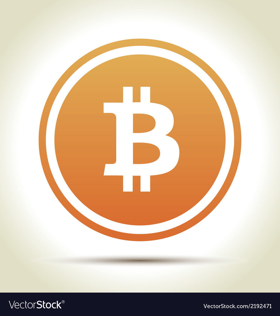 Bitcoin money vector | Price: 1 Credit (USD $1)