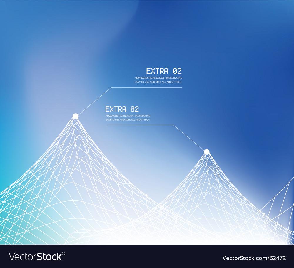 Techno background vector   Price: 1 Credit (USD $1)