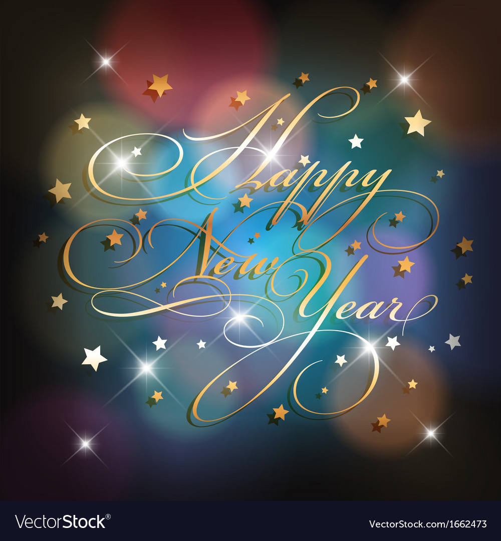 New year background 1010 vector | Price: 1 Credit (USD $1)