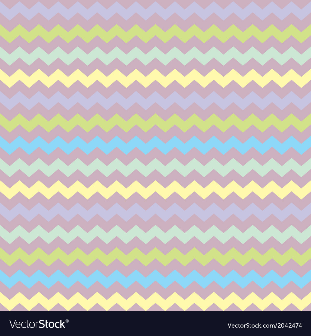 Wrapping chevron zig zag pattern or background vector | Price: 1 Credit (USD $1)