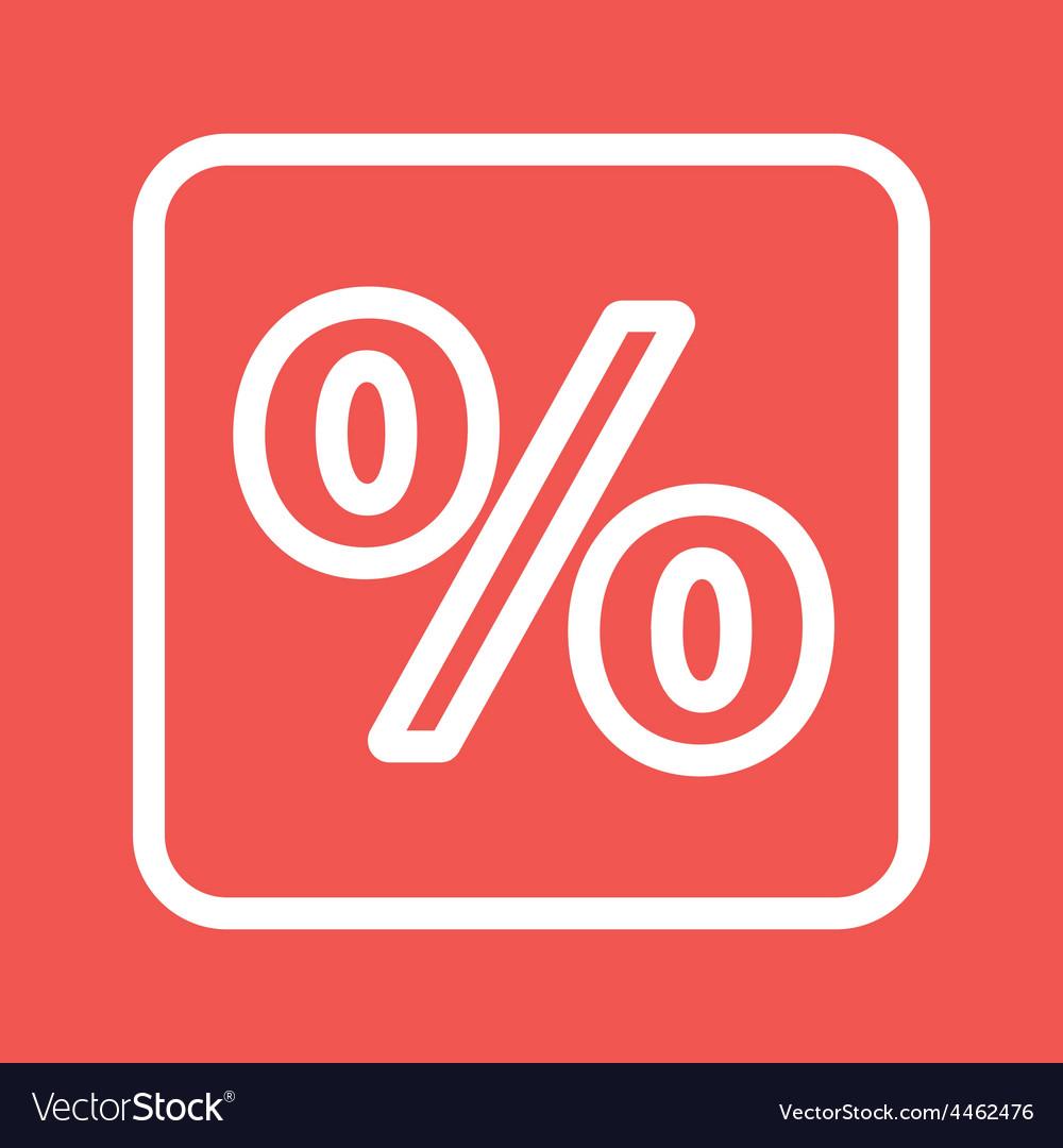 Percentage vector   Price: 1 Credit (USD $1)