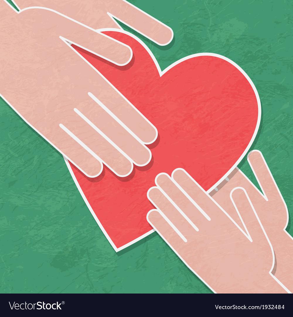 Handshake background vector   Price: 1 Credit (USD $1)