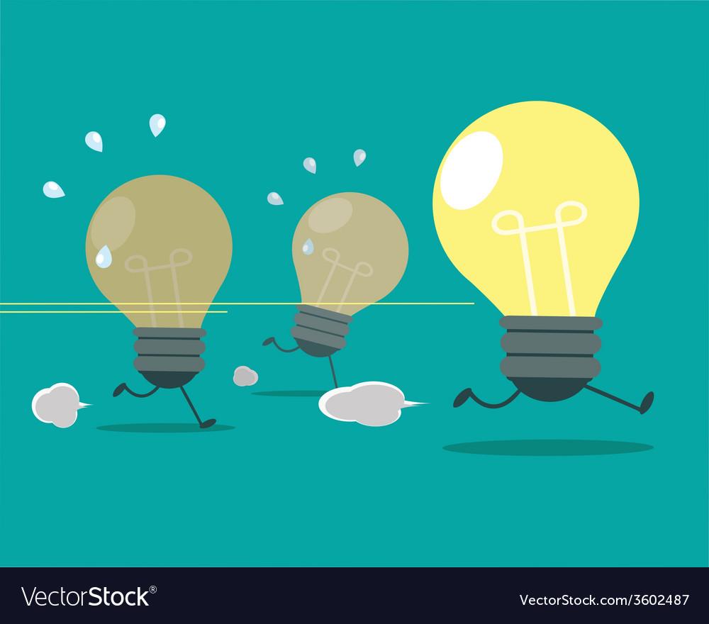 Idea winner vector | Price: 1 Credit (USD $1)