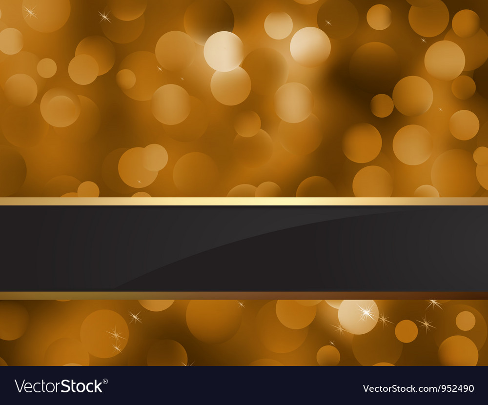 Christmas light blur background vector | Price: 1 Credit (USD $1)
