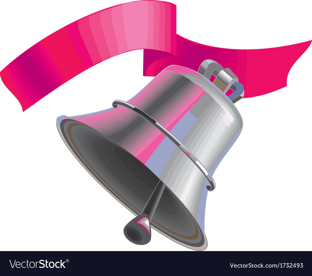 Liberty bell vector | Price: 1 Credit (USD $1)