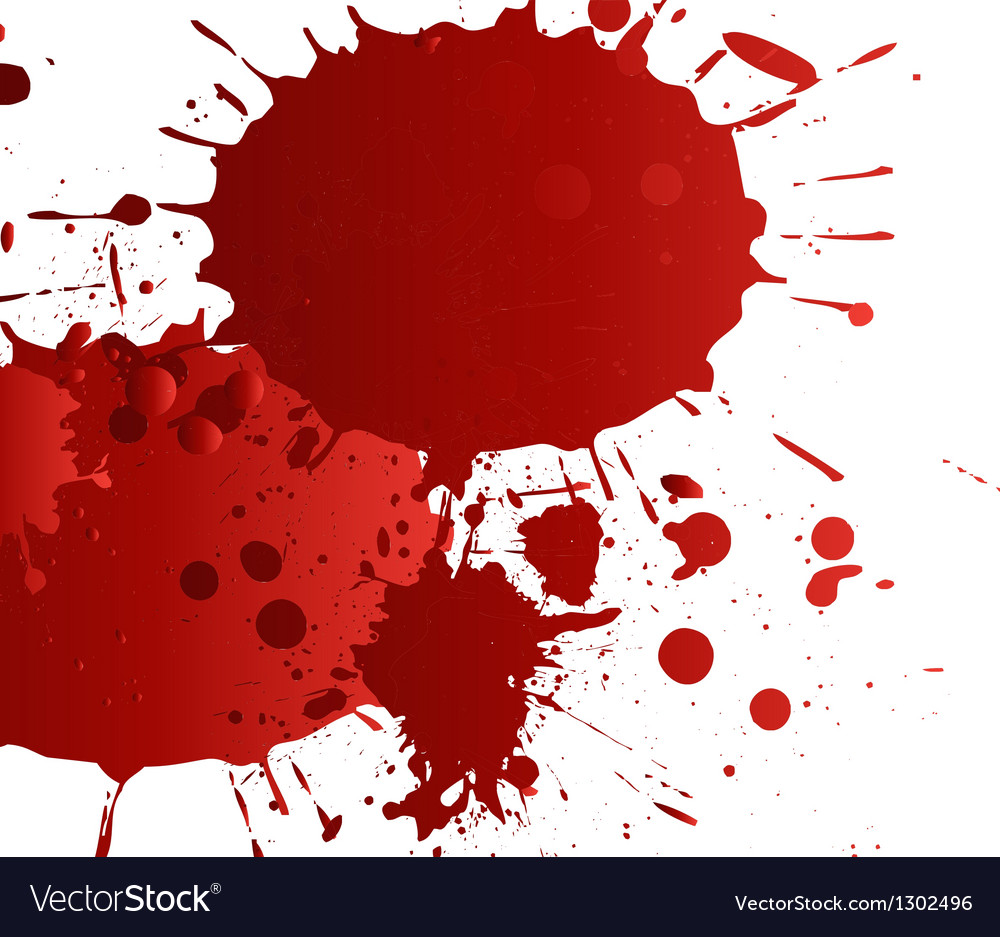 Splash paint vector | Price: 1 Credit (USD $1)