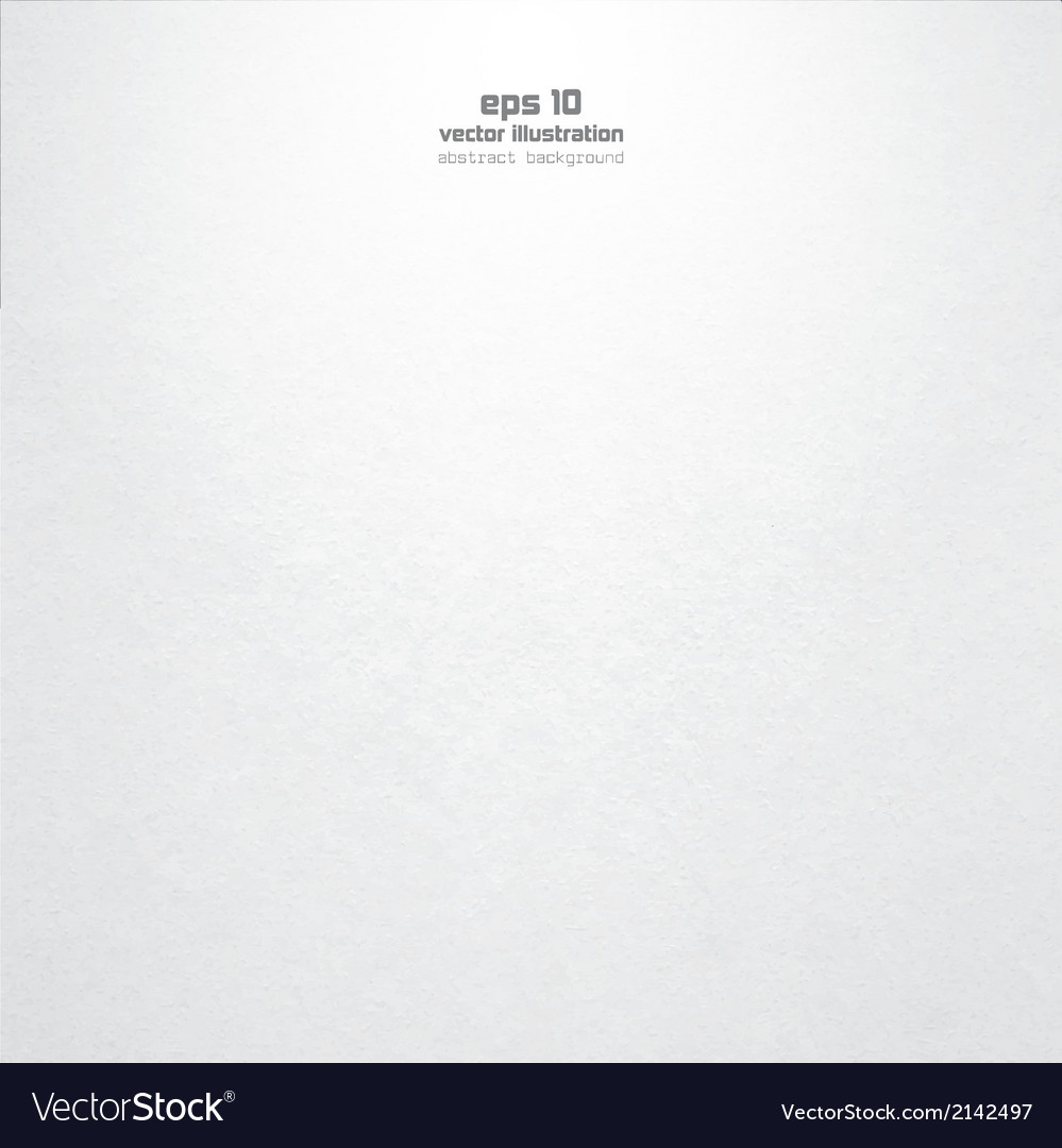 Texture of white paper vector | Price: 1 Credit (USD $1)