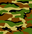 Military camouflage vector