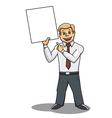 School teacher sign vector