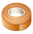 Band aid tape vector