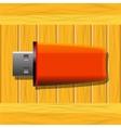 Memory stick vector