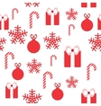 Seamless pattern for christmas design vector