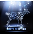 New year symbol vector
