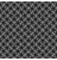 Design seamless monochrome diagonal pattern vector