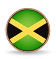 Jamaica seal vector