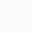 Subtle geometrical seamless pattern vector