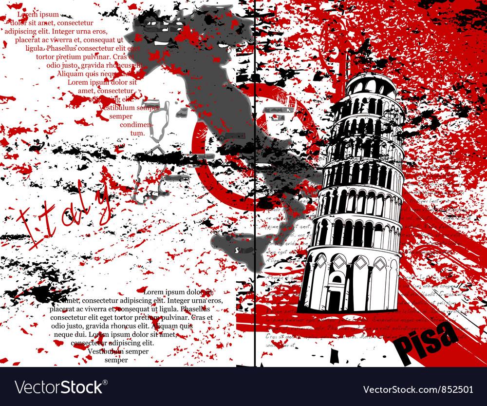 Grunge urban background vector | Price: 1 Credit (USD $1)