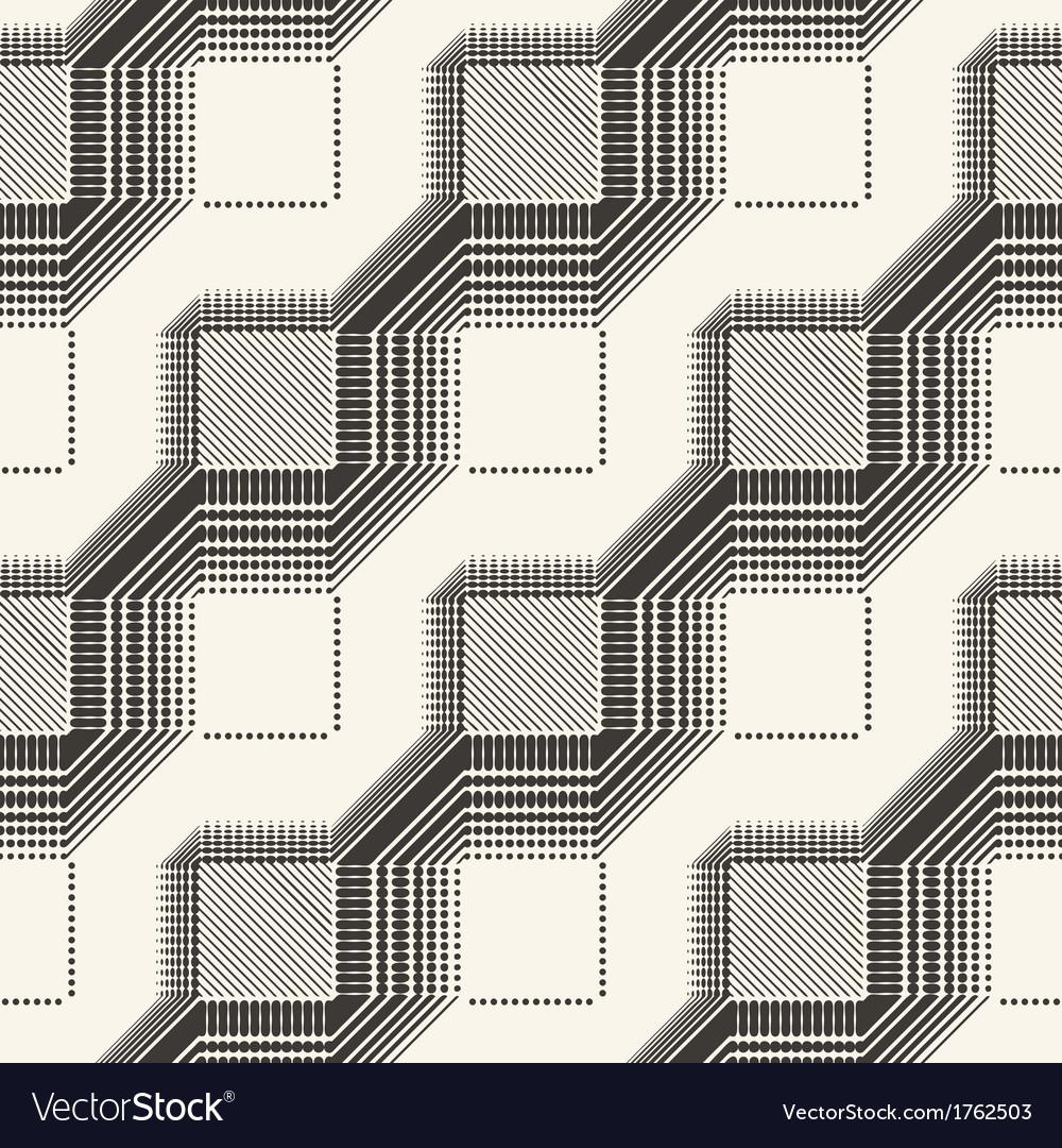 Ornate textured geometric background vector | Price: 1 Credit (USD $1)