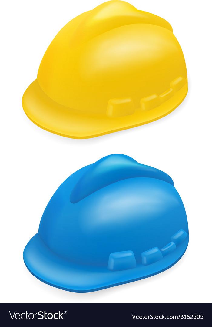 Hard hat vector | Price: 1 Credit (USD $1)