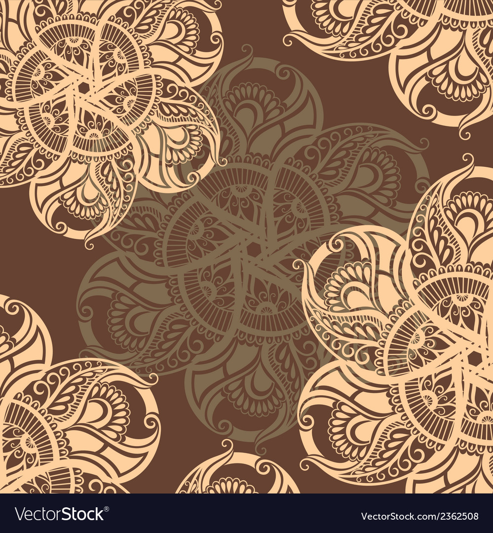 Coffee abstract background vector | Price: 1 Credit (USD $1)