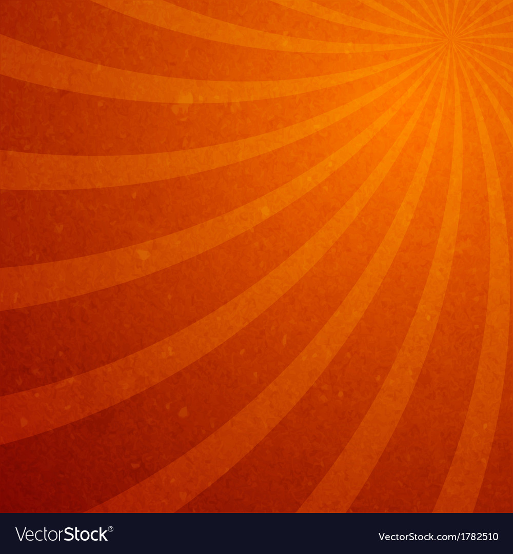 Sunburst spiral wallpaper vector | Price: 1 Credit (USD $1)