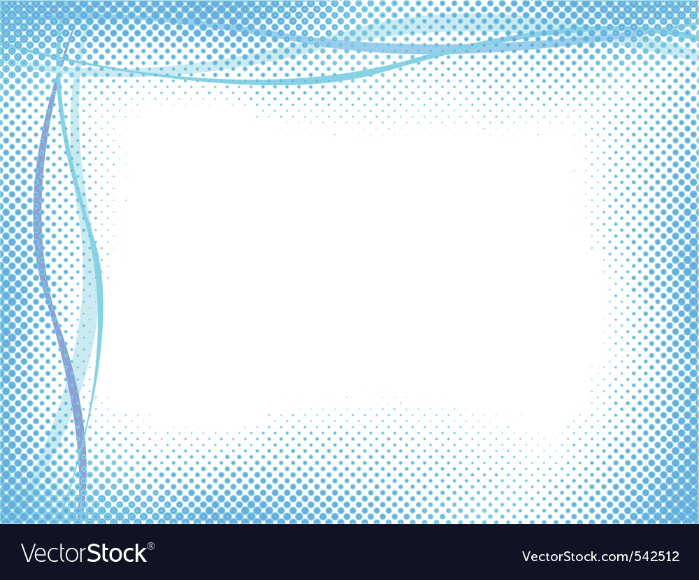 abstract light halftone background vector | Price: 1 Credit (USD $1)