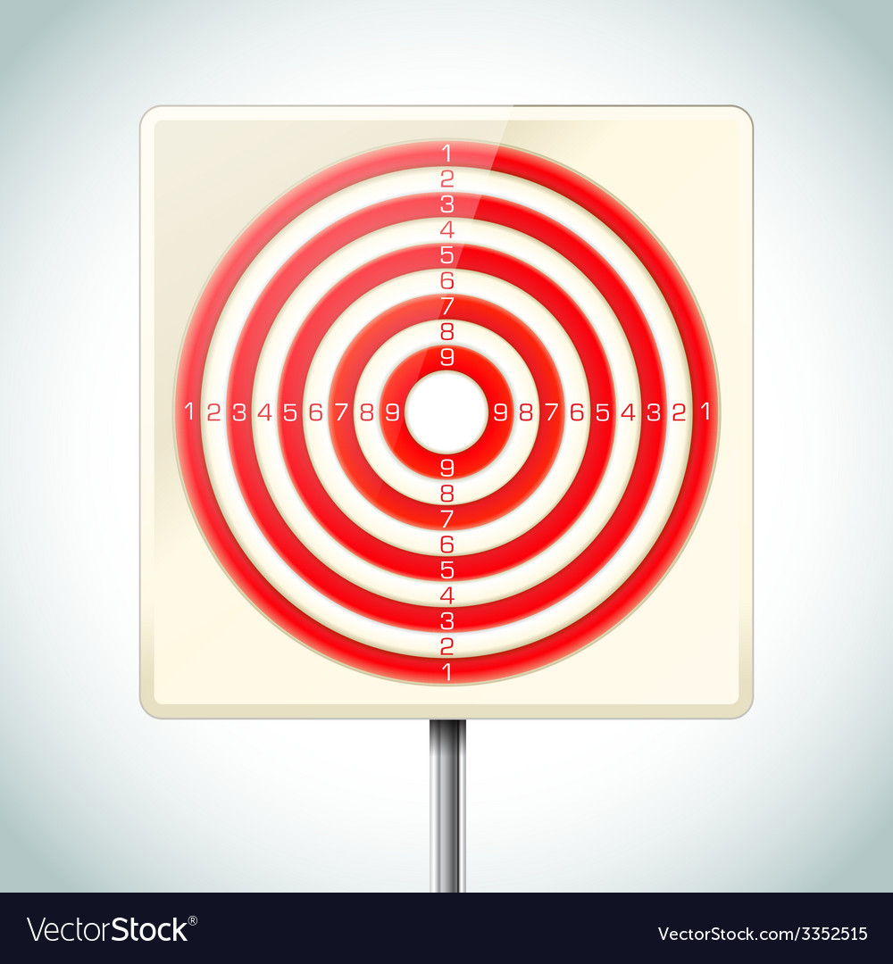 Target vector | Price: 1 Credit (USD $1)