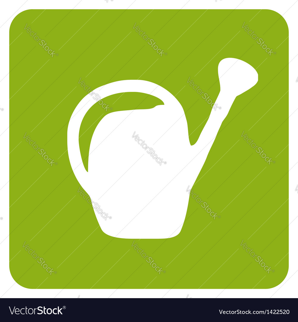 Objects collection water can vector | Price: 1 Credit (USD $1)