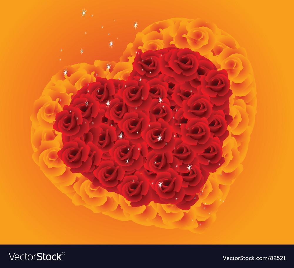 Valentine concept vector | Price: 1 Credit (USD $1)