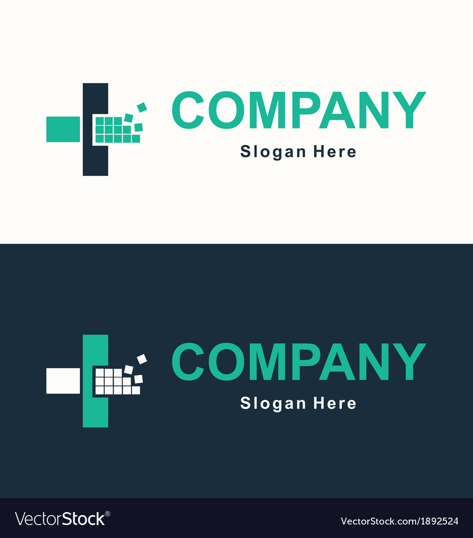 Logo for accounting company vector | Price: 1 Credit (USD $1)