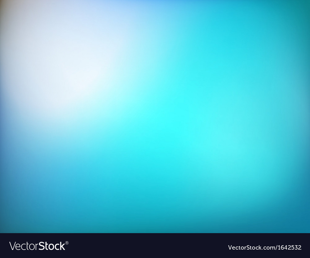 Abstract blue effect background eps10 vector | Price: 1 Credit (USD $1)