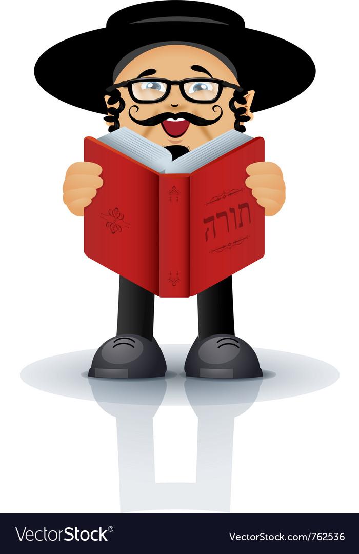 Jewish - orthodox vector   Price: 1 Credit (USD $1)