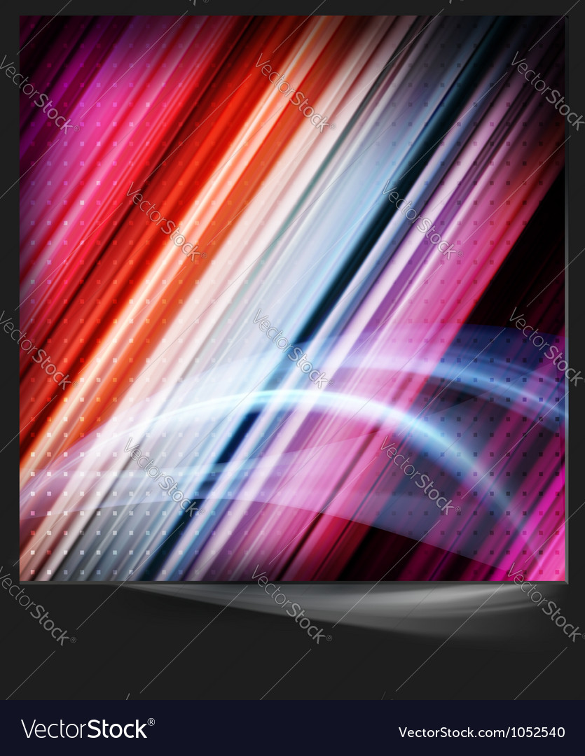 Business elegant abstract colorful background vector | Price: 1 Credit (USD $1)