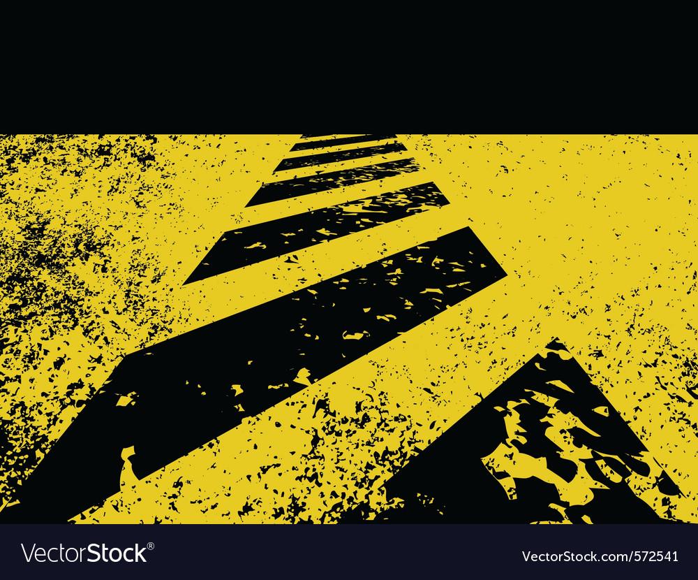 Grung hazard stripes vector | Price: 1 Credit (USD $1)