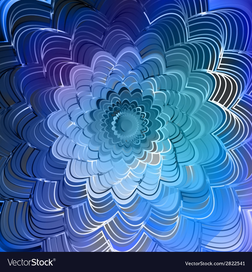 Lightning vortex background vector | Price: 1 Credit (USD $1)
