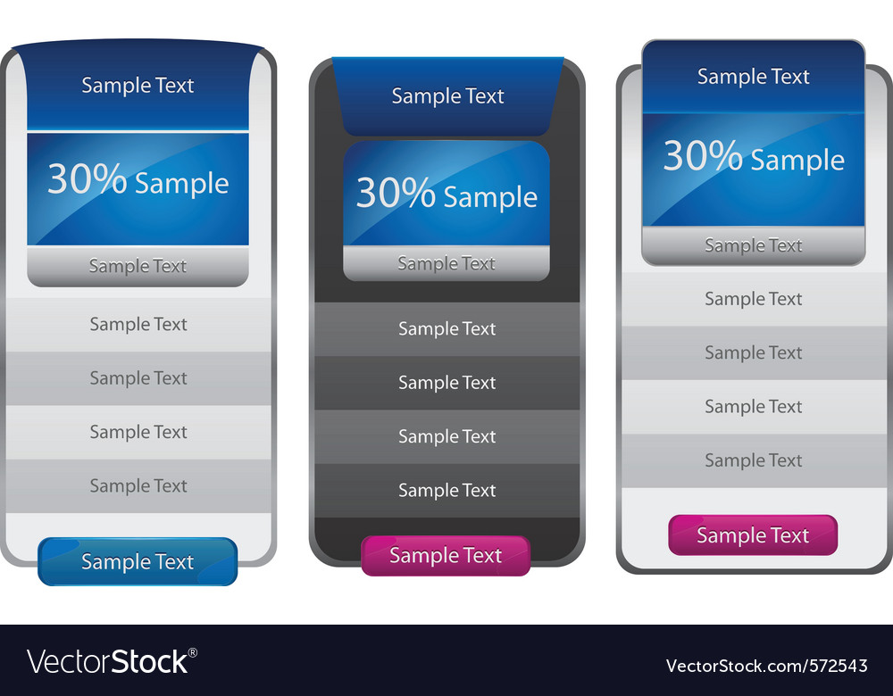 Price tables vector | Price: 1 Credit (USD $1)