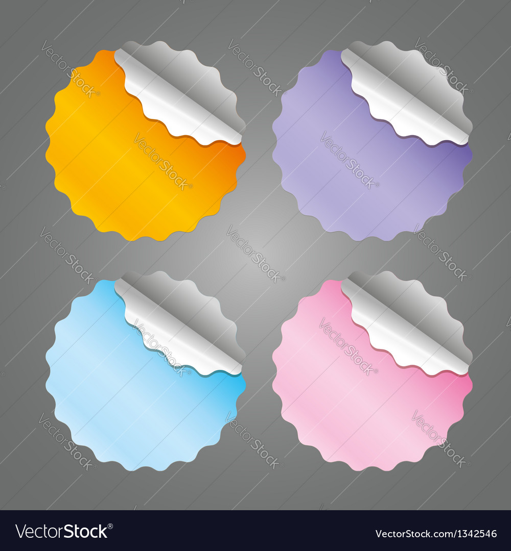 Sticker vector | Price: 1 Credit (USD $1)
