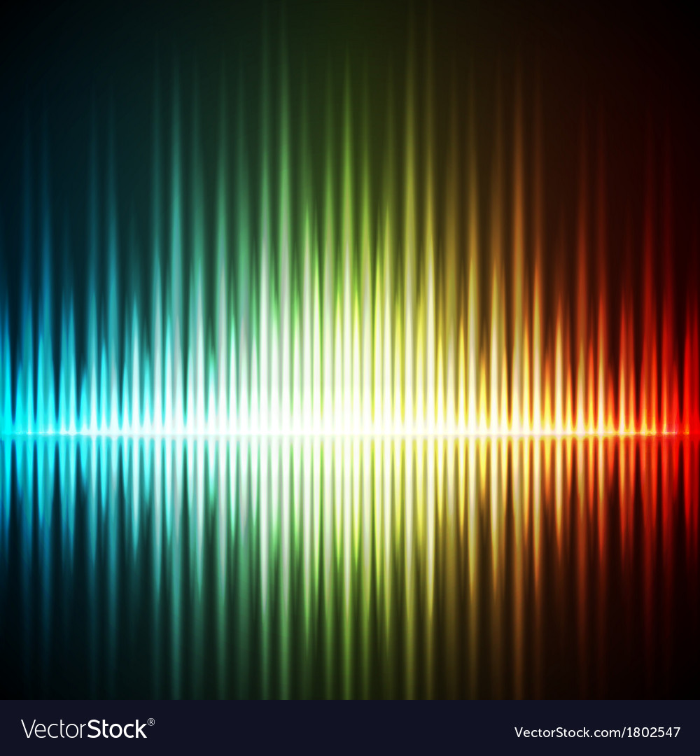 Equalizer background vector | Price: 1 Credit (USD $1)