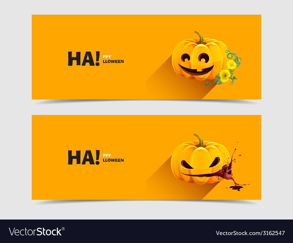 Halloween pumpkin with autumn flowers vector   Price: 1 Credit (USD $1)