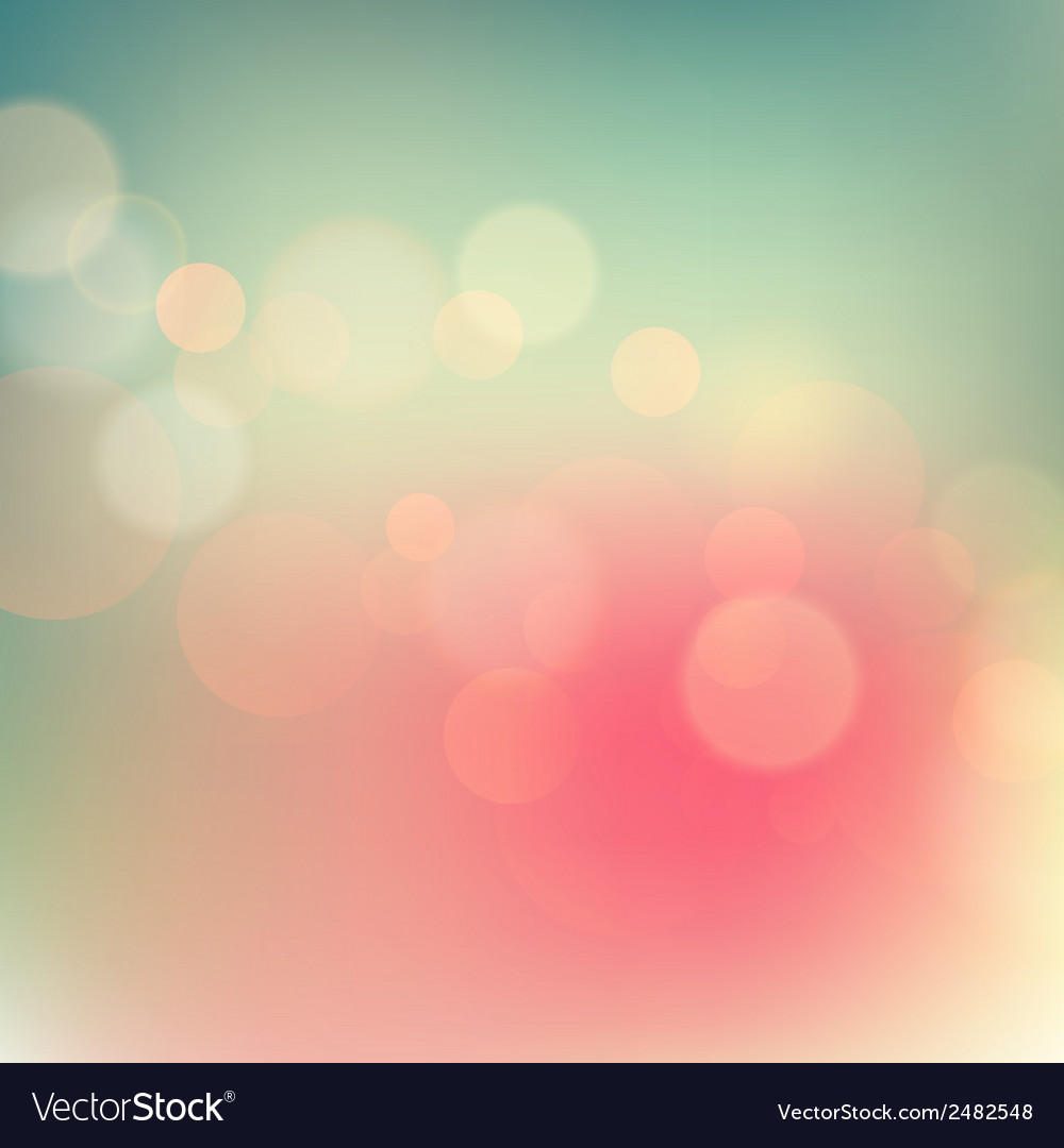 Soft colored smooth shine background vector | Price: 1 Credit (USD $1)