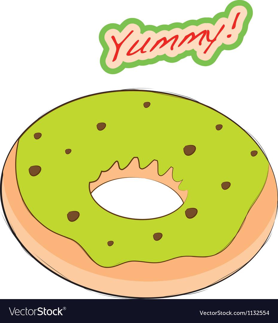 Food doodles vector   Price: 1 Credit (USD $1)
