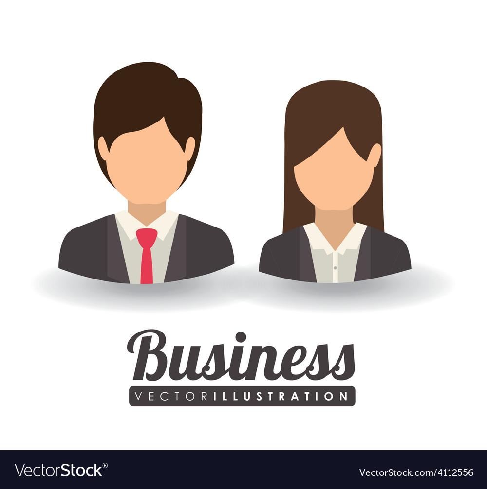 Business design vector | Price: 1 Credit (USD $1)