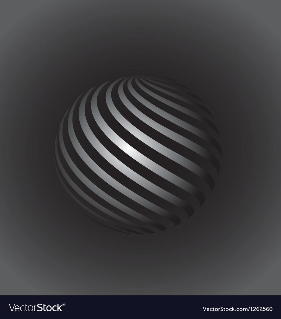 Ball vector | Price: 1 Credit (USD $1)