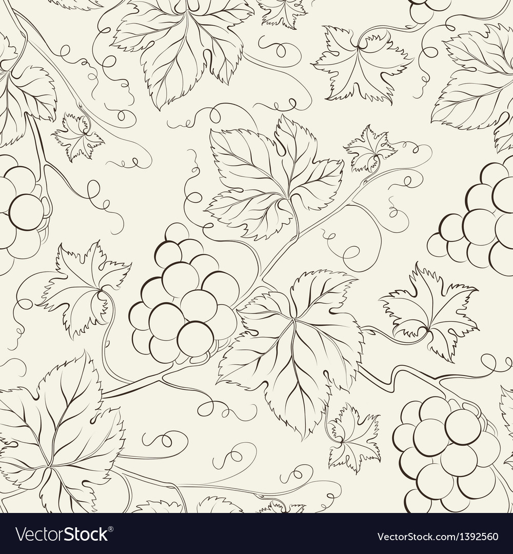 Hand drawn pattern vector | Price: 1 Credit (USD $1)