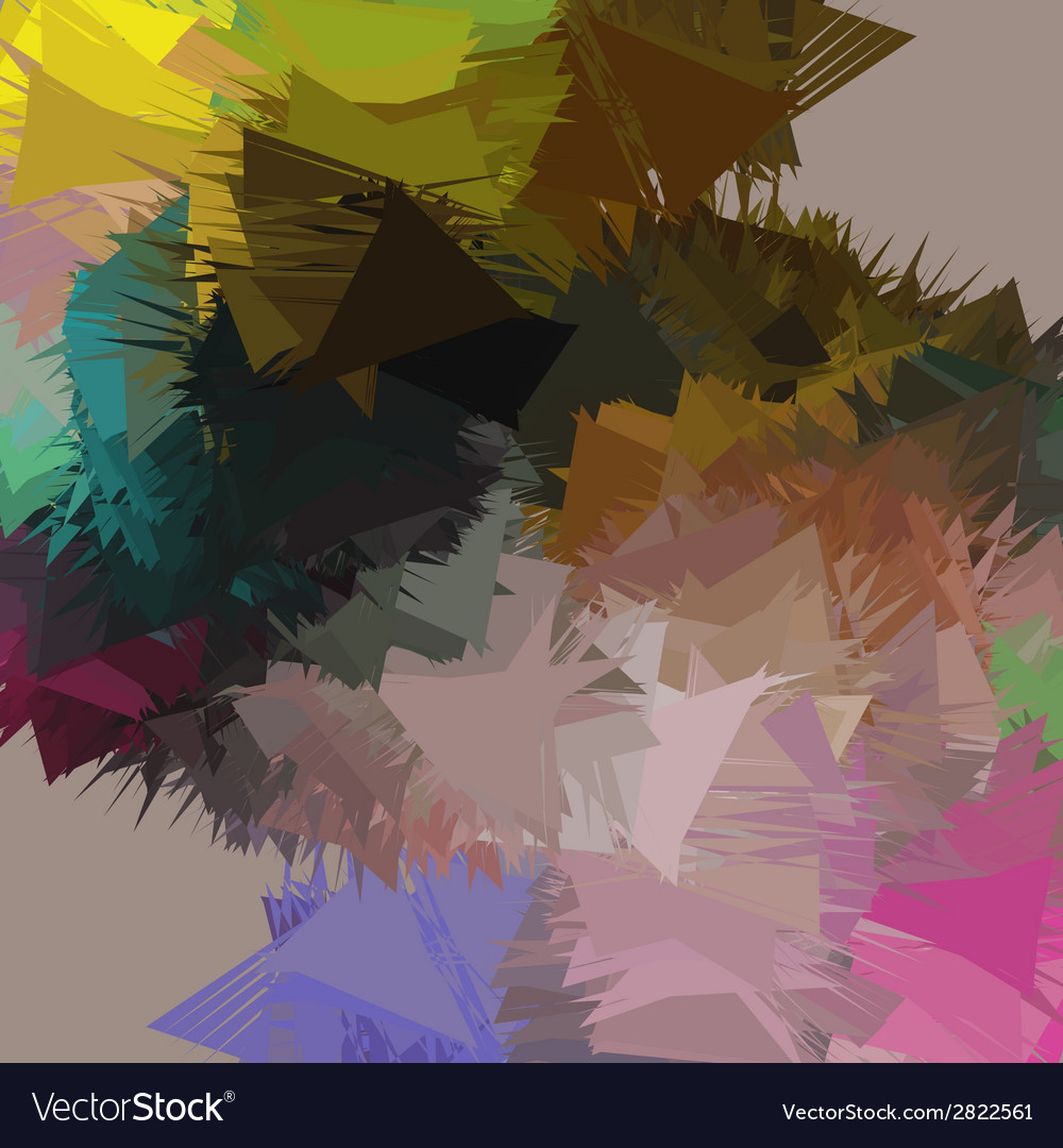 Abstract background composition with strokes vector | Price: 1 Credit (USD $1)