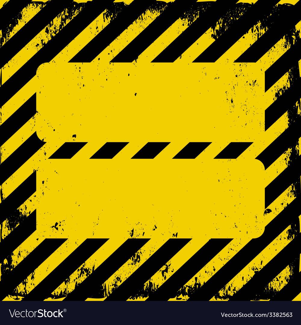 Danger area vector   Price: 1 Credit (USD $1)