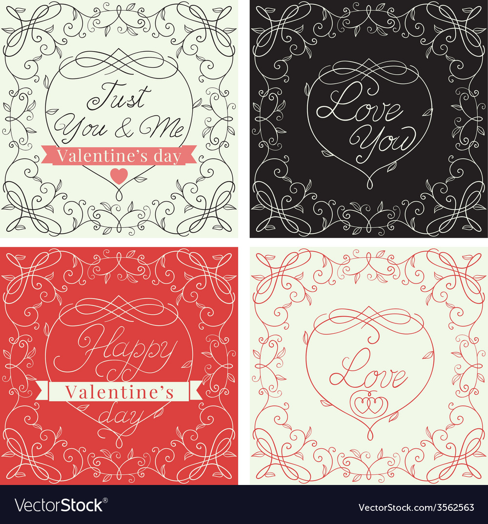Ornate holiday cards vector   Price: 1 Credit (USD $1)