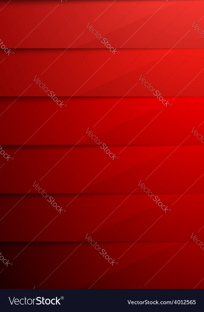 Red shadow layer modern folder background vector | Price: 1 Credit (USD $1)