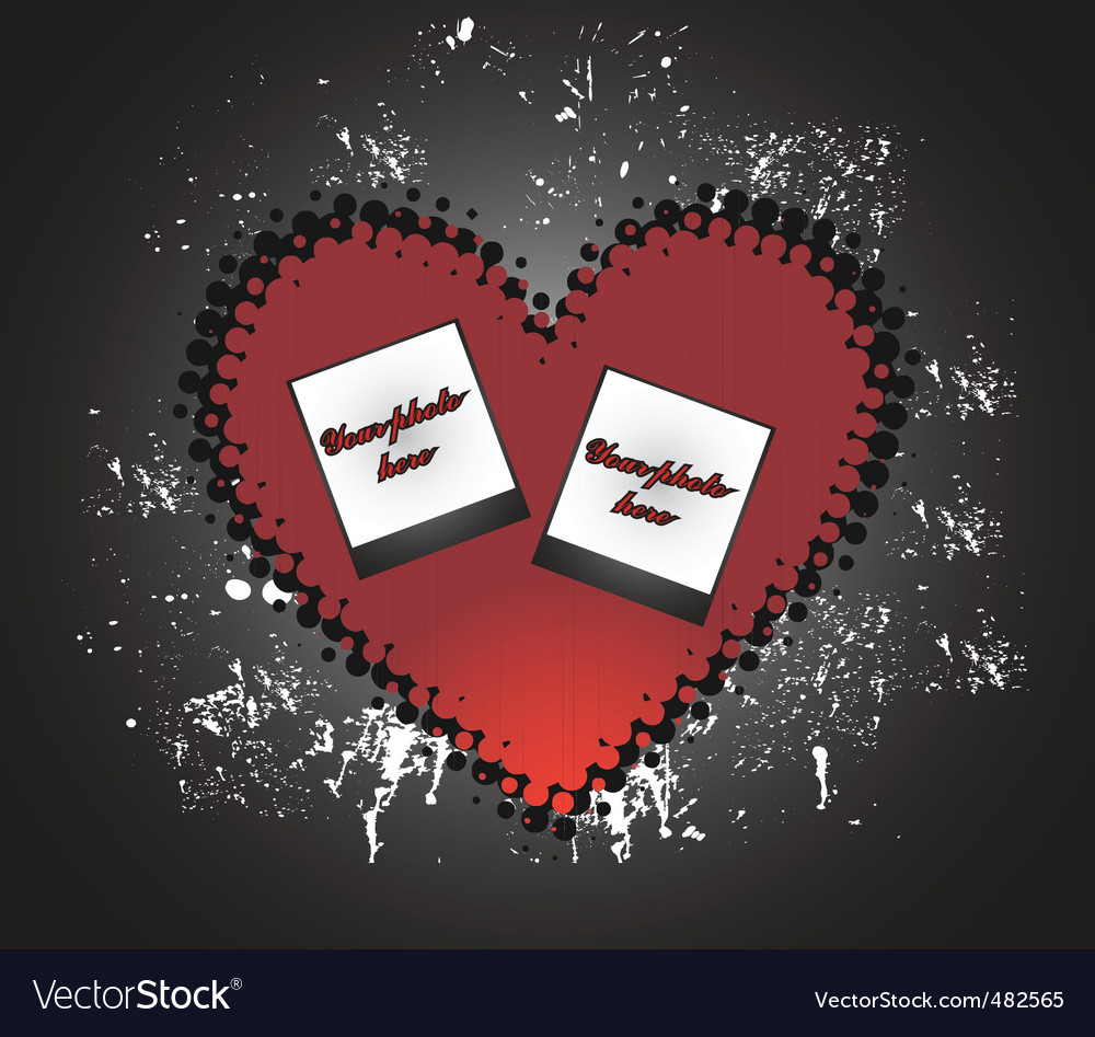 Valentines day 6 vector | Price: 1 Credit (USD $1)